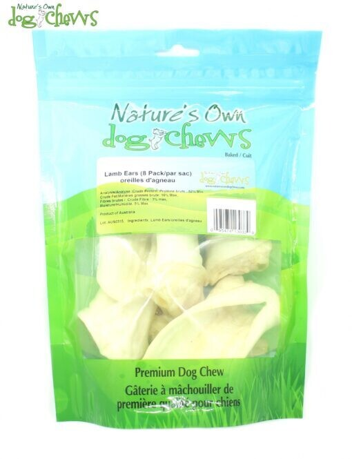 Nature's Own Lamb Ear (8Pack)