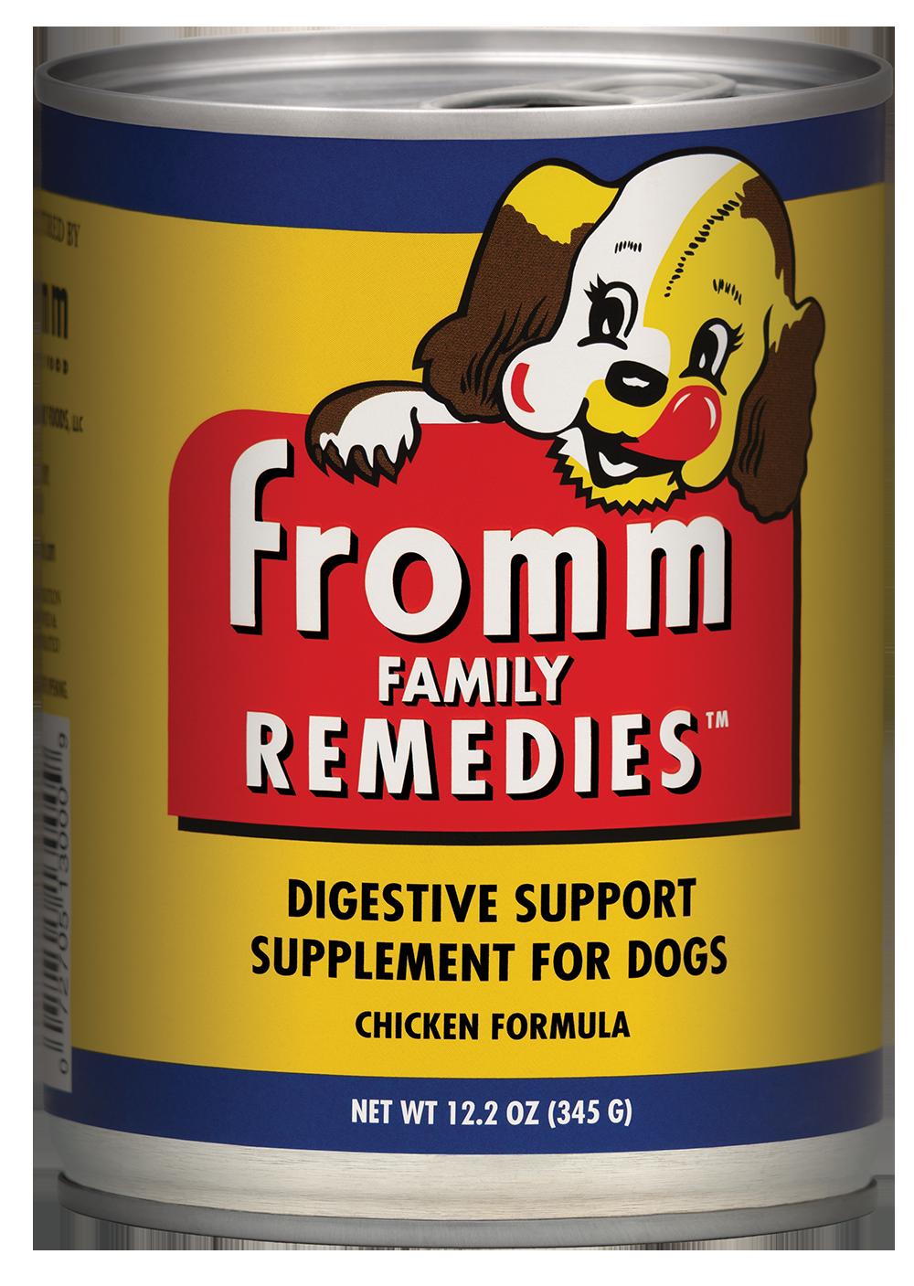 Fromm Digestive Remedies Chicken 12.2oz