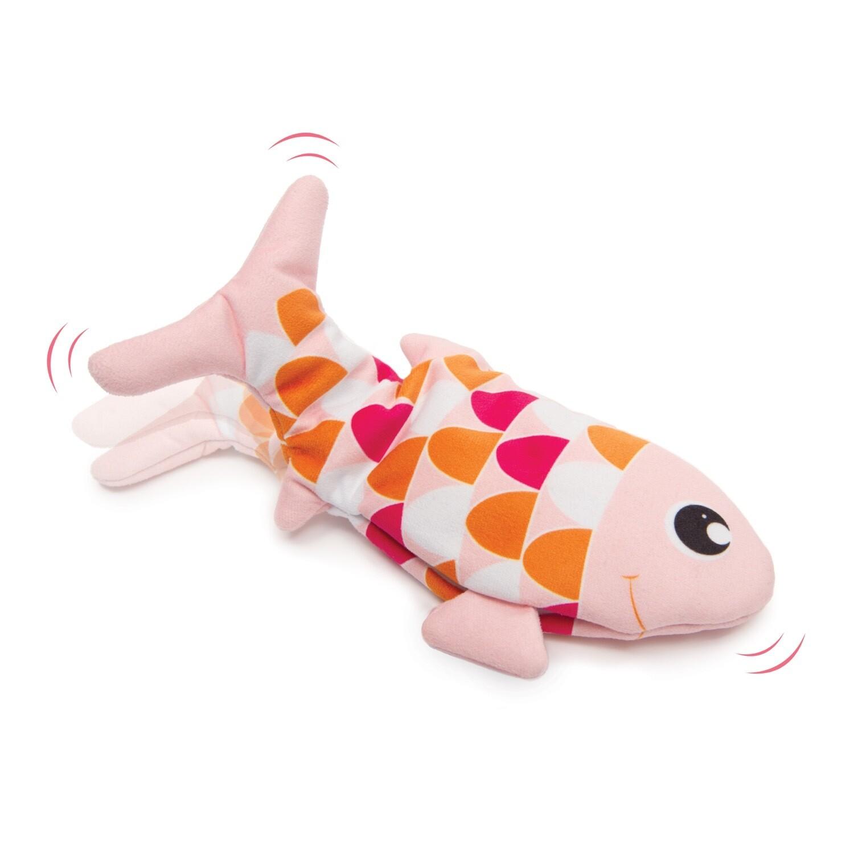 Catit Groovy Fish Pink
