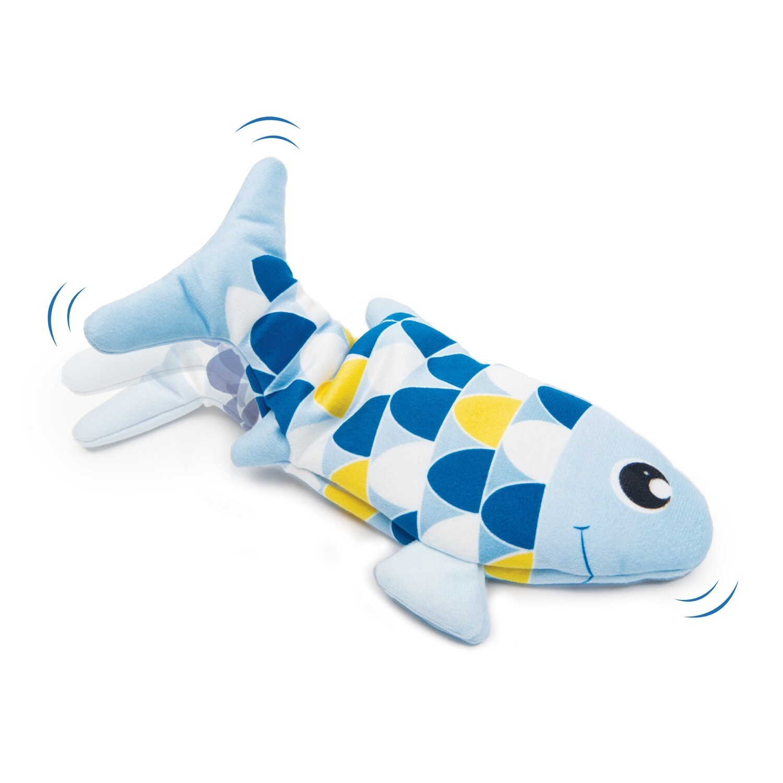 Catit Groovy Fish Blue