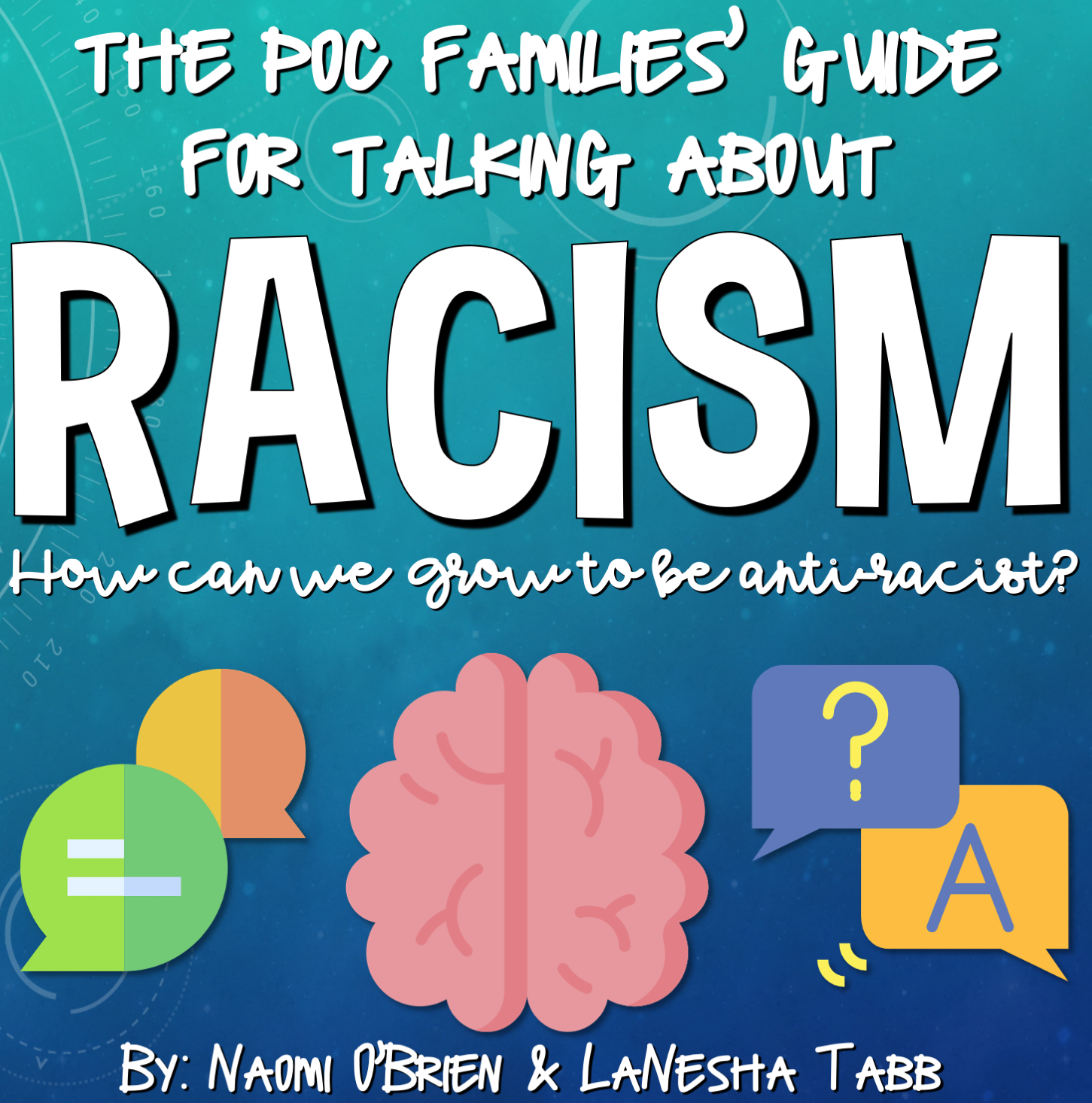 A POC Families' Guide to Talking About Racism