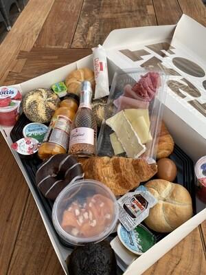 Ontbijtbox 2P