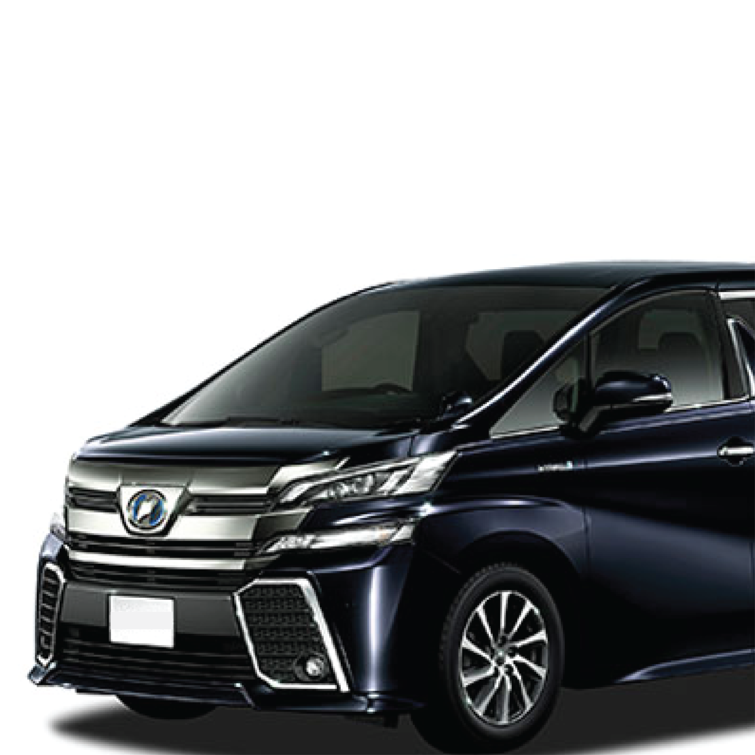 Book a Lux 7 Limo (Hourly Charter)