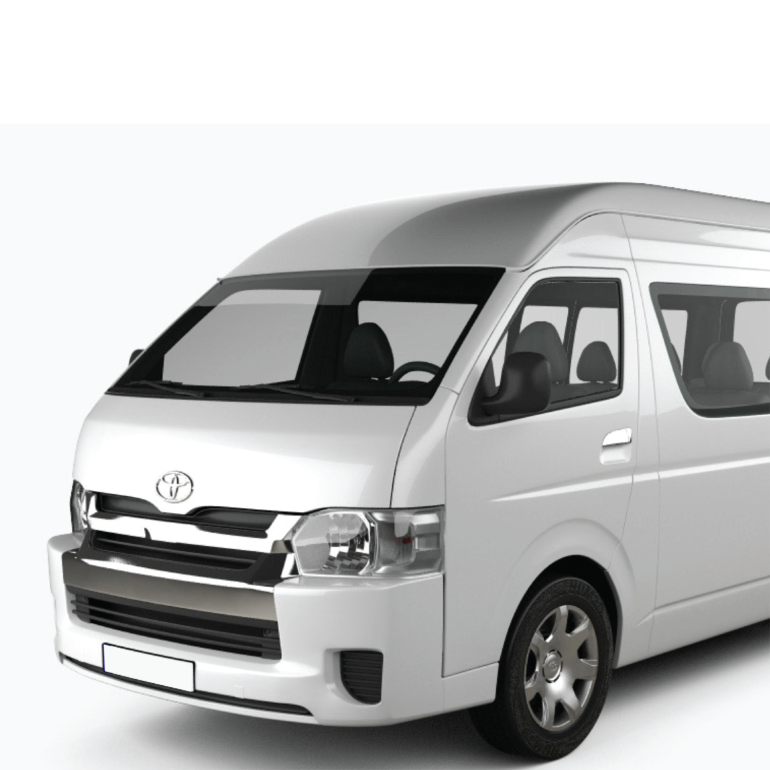 Book a Standard 9/13 Limo (Hourly Charter)