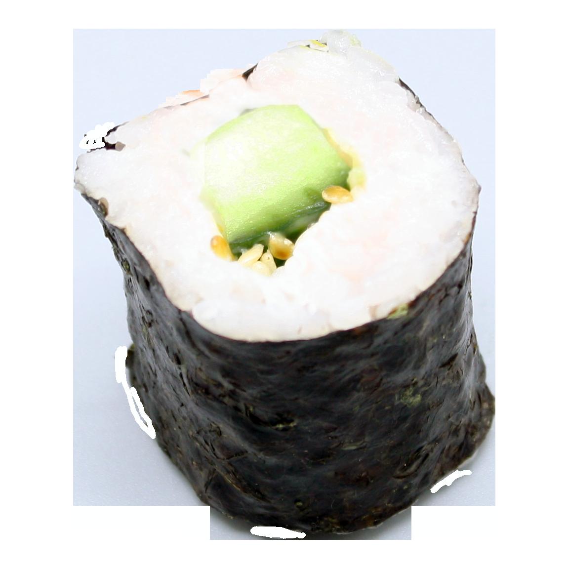 Kappa /黄瓜寿司(8个)