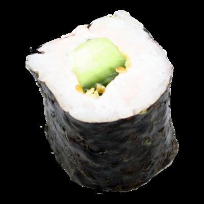Sushi Kappa / Pepino (8 piezas)