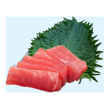 Maguro / Tuna Sashimi (5 slice)