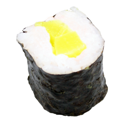 Oshinko / Pickle Maki (8 pcs)