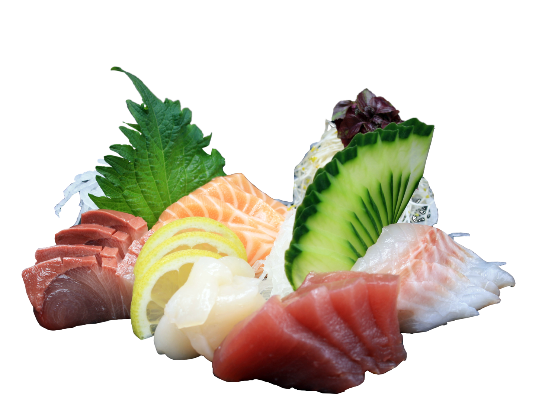 Sashimi Mix (20 pl)