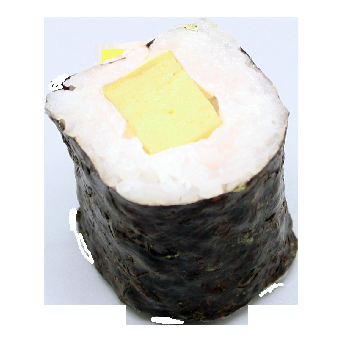 Tamago/ Japans Omelet Maki