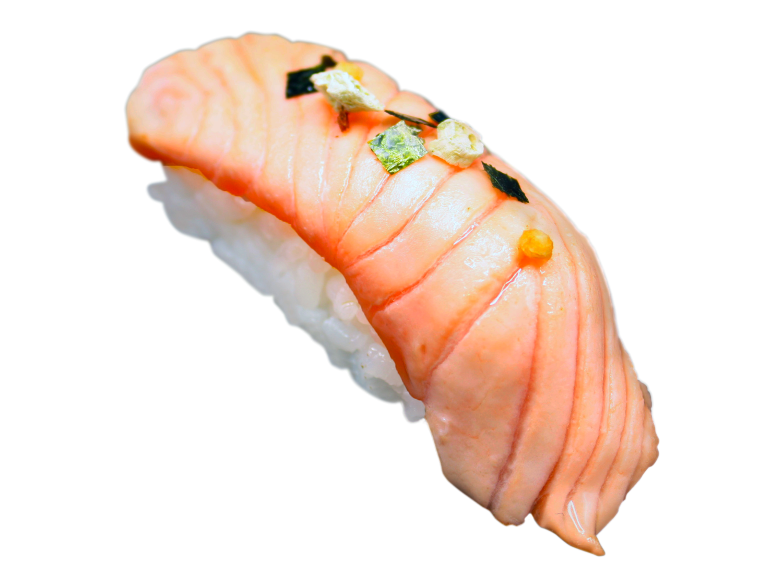 Aburi Suzuki/ Seabass | yuzu | furikake