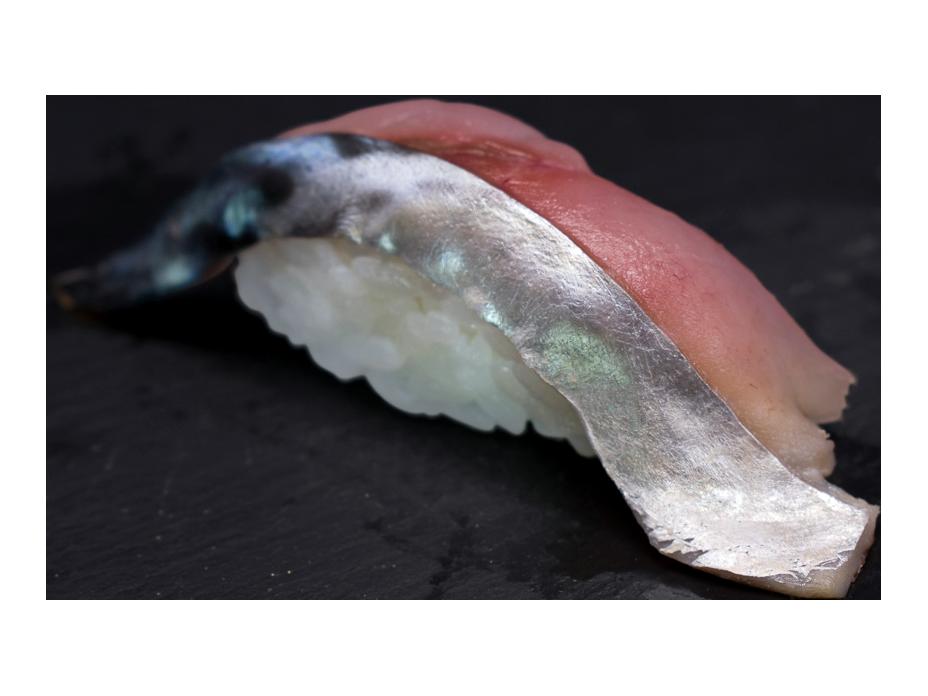 Saba/ Makreel