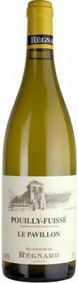 Regnard 'Pouilly-Fuisse' A.C., Chardonnay, Pouilly Fuisse, Frankrijk