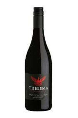 Thelema, Mountain red, West Cape-Z.Afrika,
