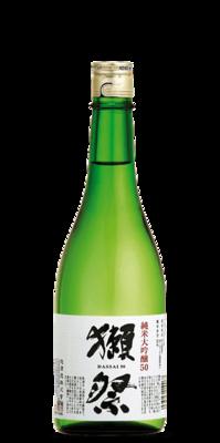 Asahi Shuzo Dassai 50,
