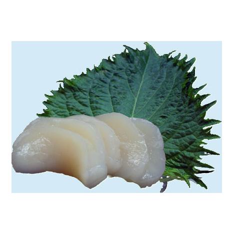 Hotategai / Jakobsmuschel-Sashimi