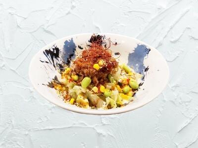 Tuna Special Salad