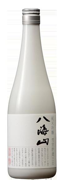 Hakkaisan Snow Aged Junmai Ginjo (200ml)