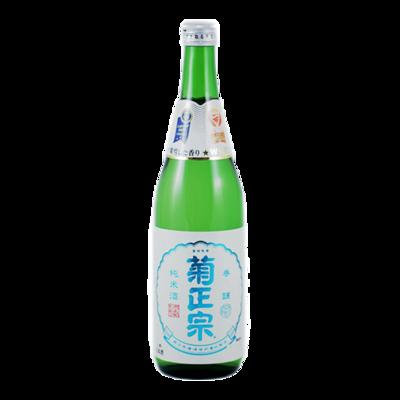 Kikumasamune Junmai Koujo (200ml)