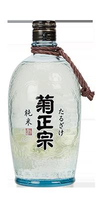 Kikumasamune Junmai Tarusake Tokkuri (200ml)
