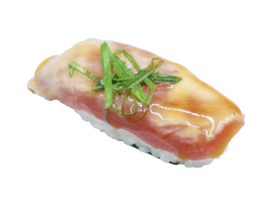 Aburi Maguro/ 金枪鱼| yuzu | sesam