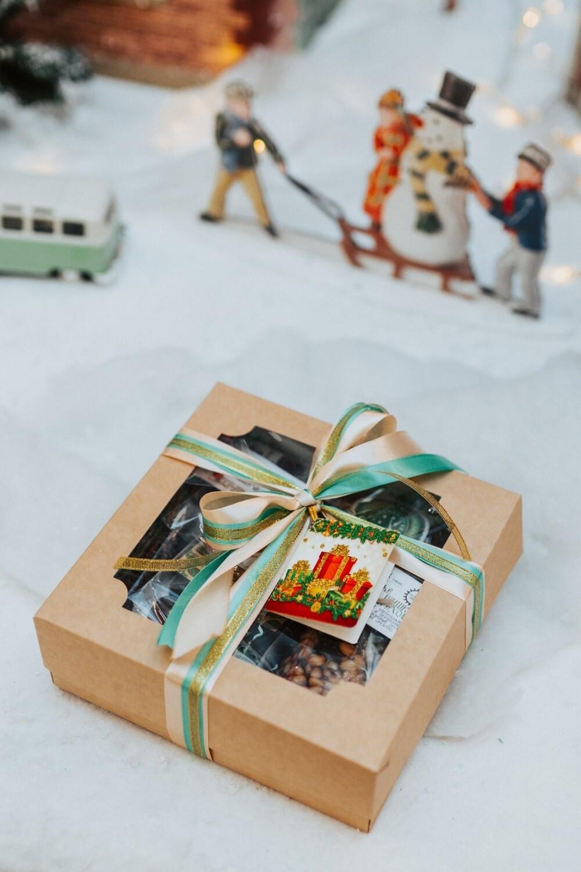 Подарок 4