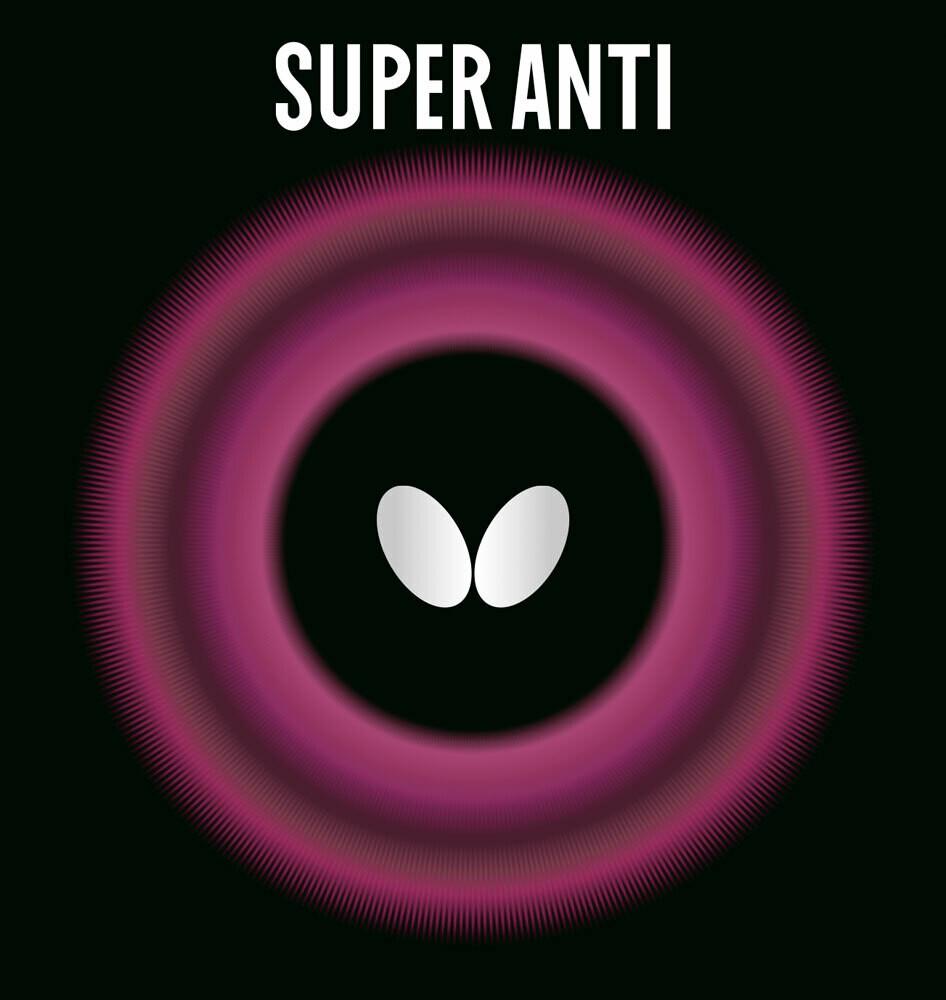 Накладка Butterfly SUPER ANTI