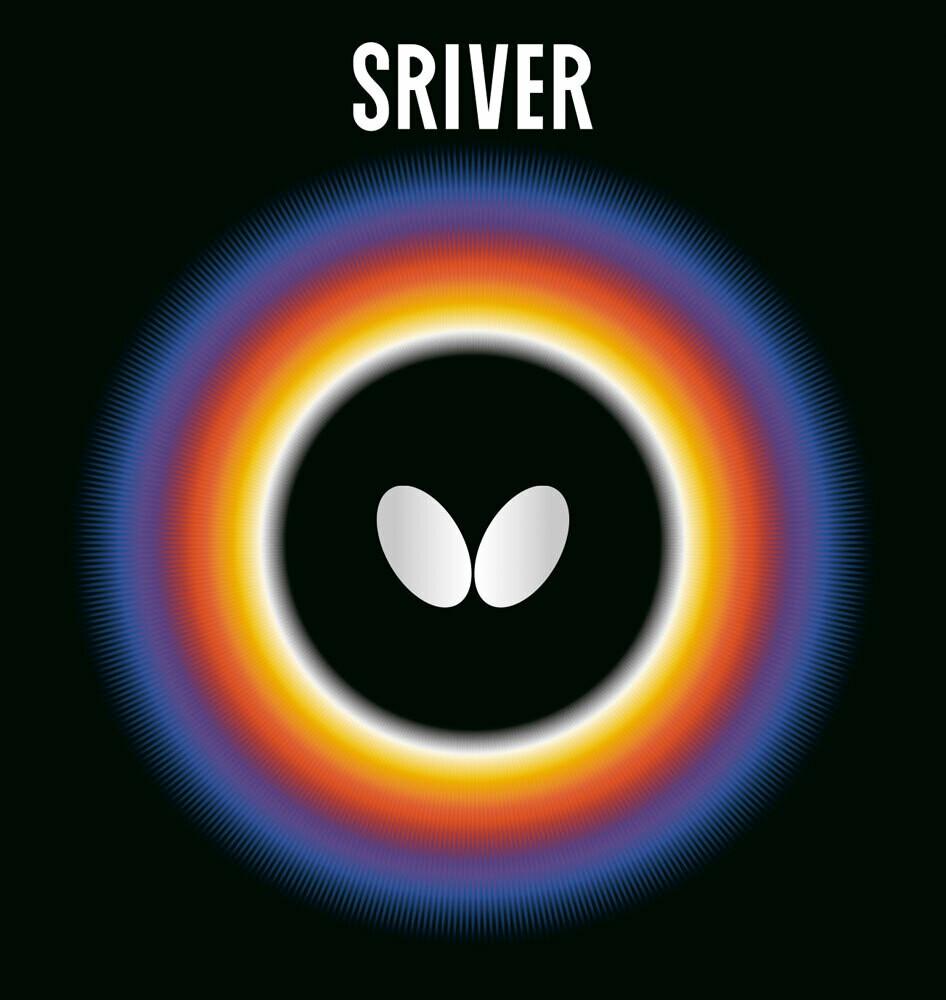 Накладка Butterfly SRIVER