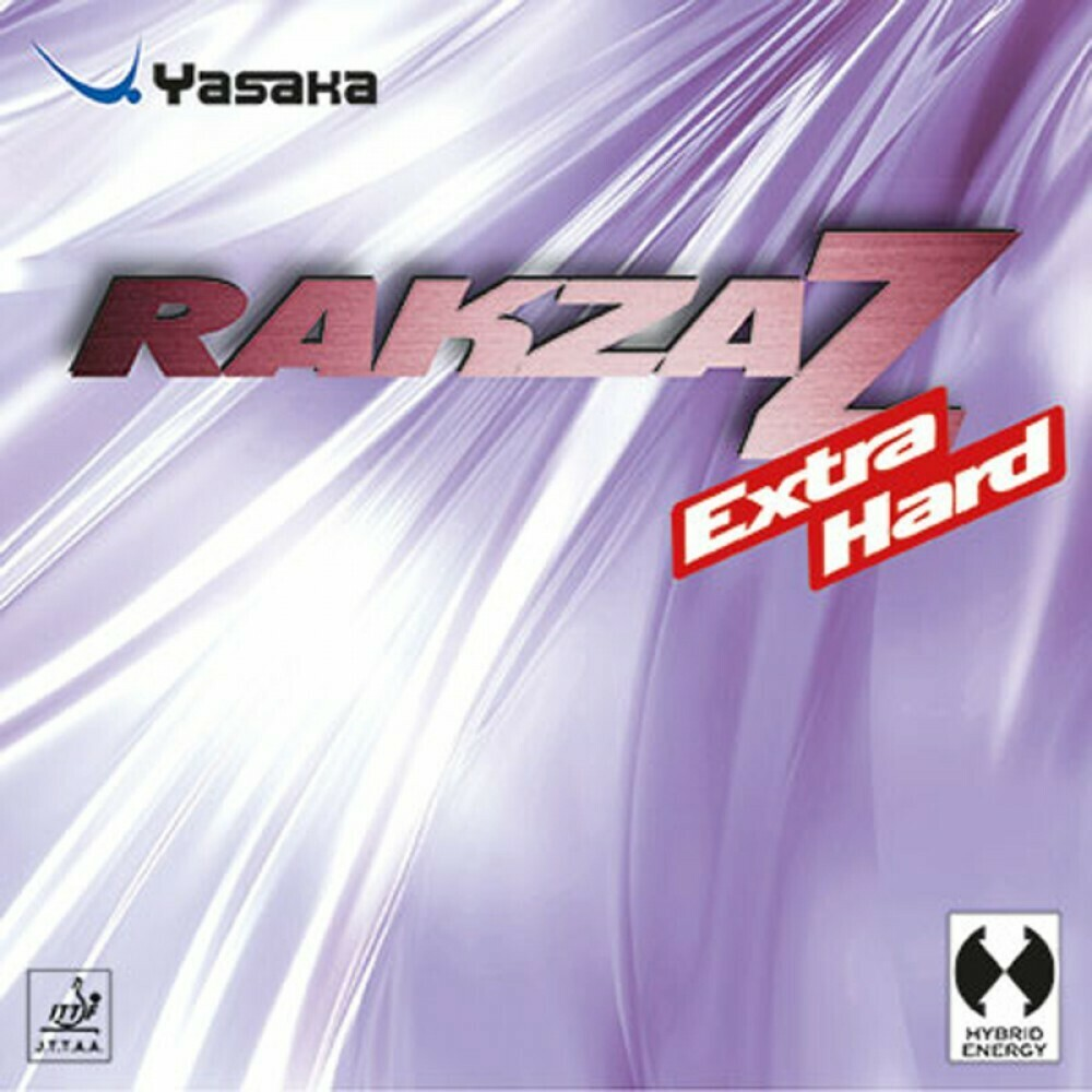 Накладка Yasaka RAKZA Z EXTRA HARD