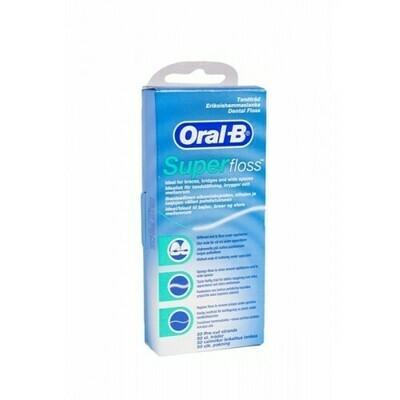 Oral B Superfloss