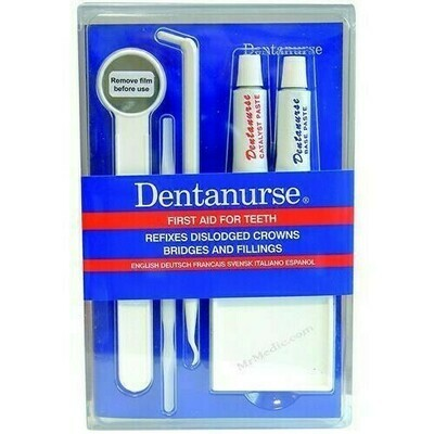 Dentanurse Dental Repair Kit