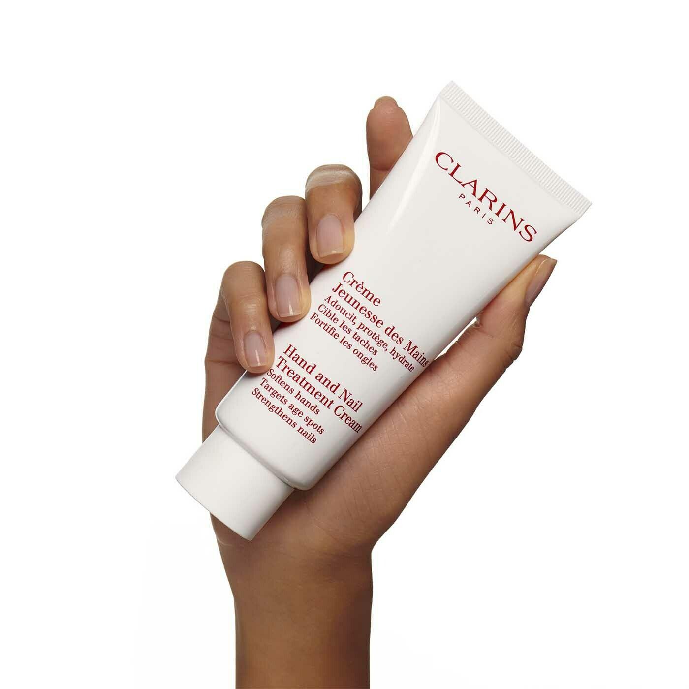 Clarins  Crème Jeunesse des Mains - 100 ml