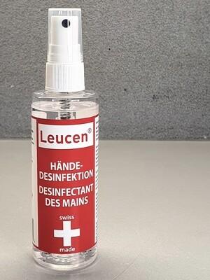Leucen Desinfektionsspray - 100ml