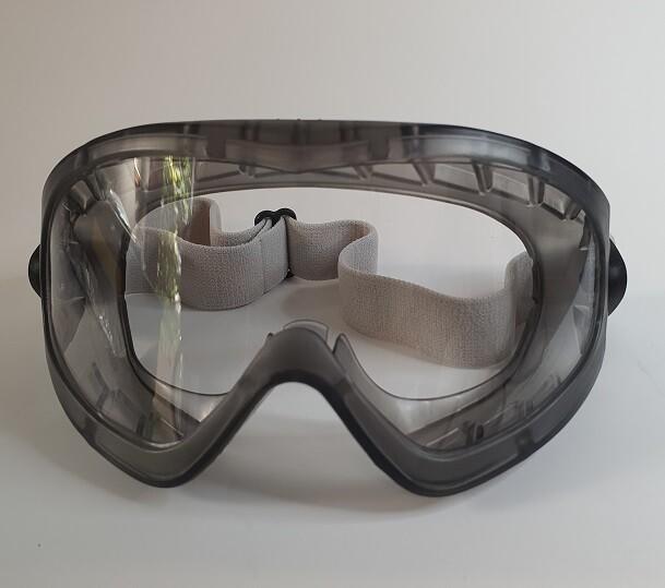 Vollsicht Schutzbrille von 3M