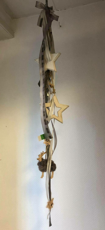 Suspension étoile