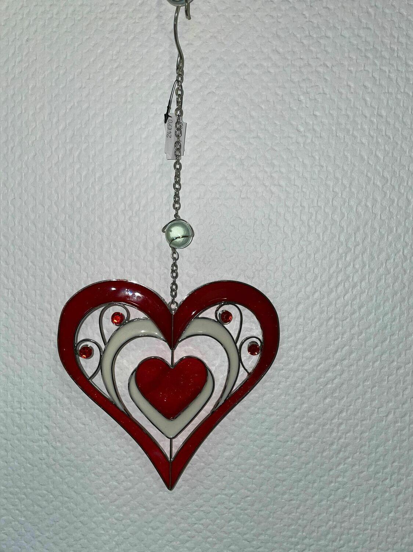 Suspension coeur