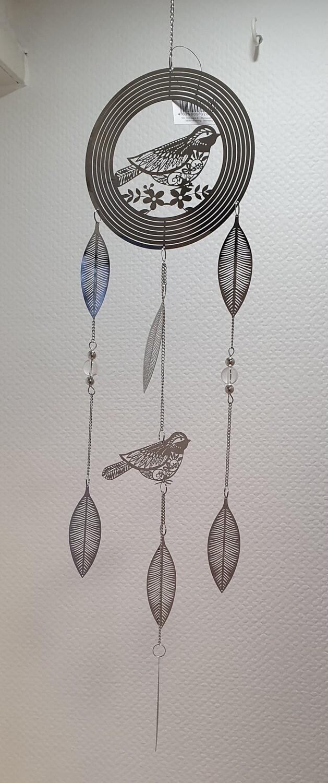 Suspension oiseau