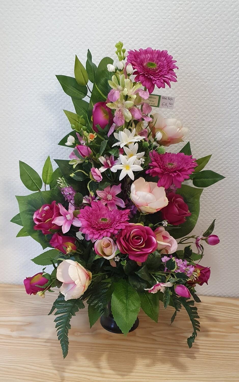 Bouquet pour vase