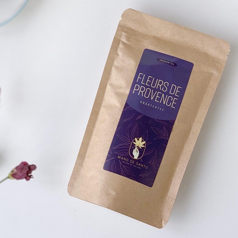 Fleurs de Provence Kräutertee
