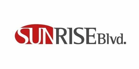 SUNRISE BLVD. Online Store