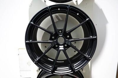 サンライズオリジナル TWS Motorsport T66GT 981/718ケイマンGT4用ホイール