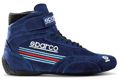 SPARCO x MARTINI RACING レーシングシューズ FIA公認