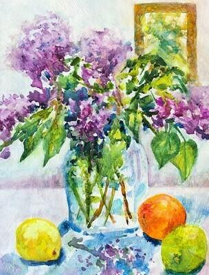 """""""Lilacs"""""""