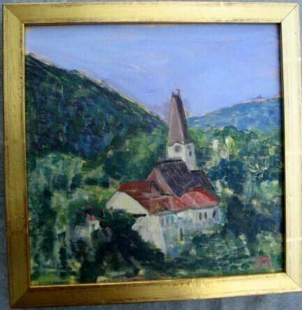 Danube Village