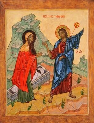 Noli Mi Tangere - Icon