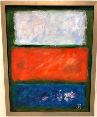 Elements of Rothko