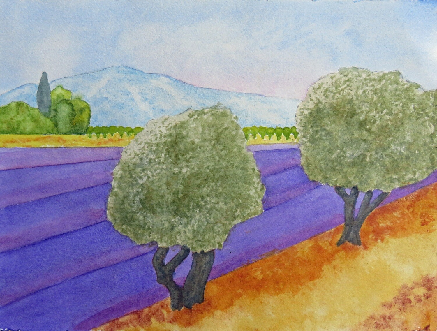The Bounty of Provence