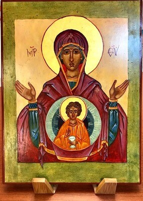 Mother of God - Icon