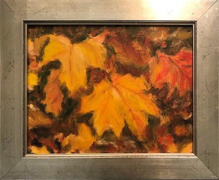 Autumn Tapestry 1