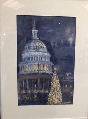 A Capitol Christmas